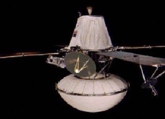 Viking Spacecraft