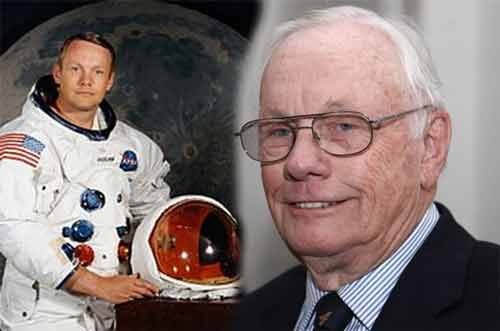 RIP Neil Armstrong Picture