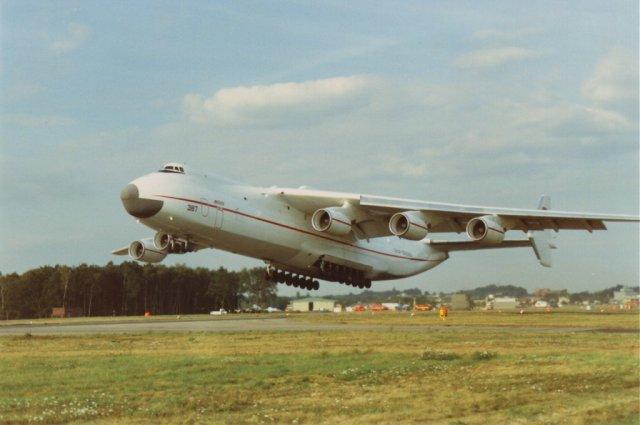 Antonov An-225 picture