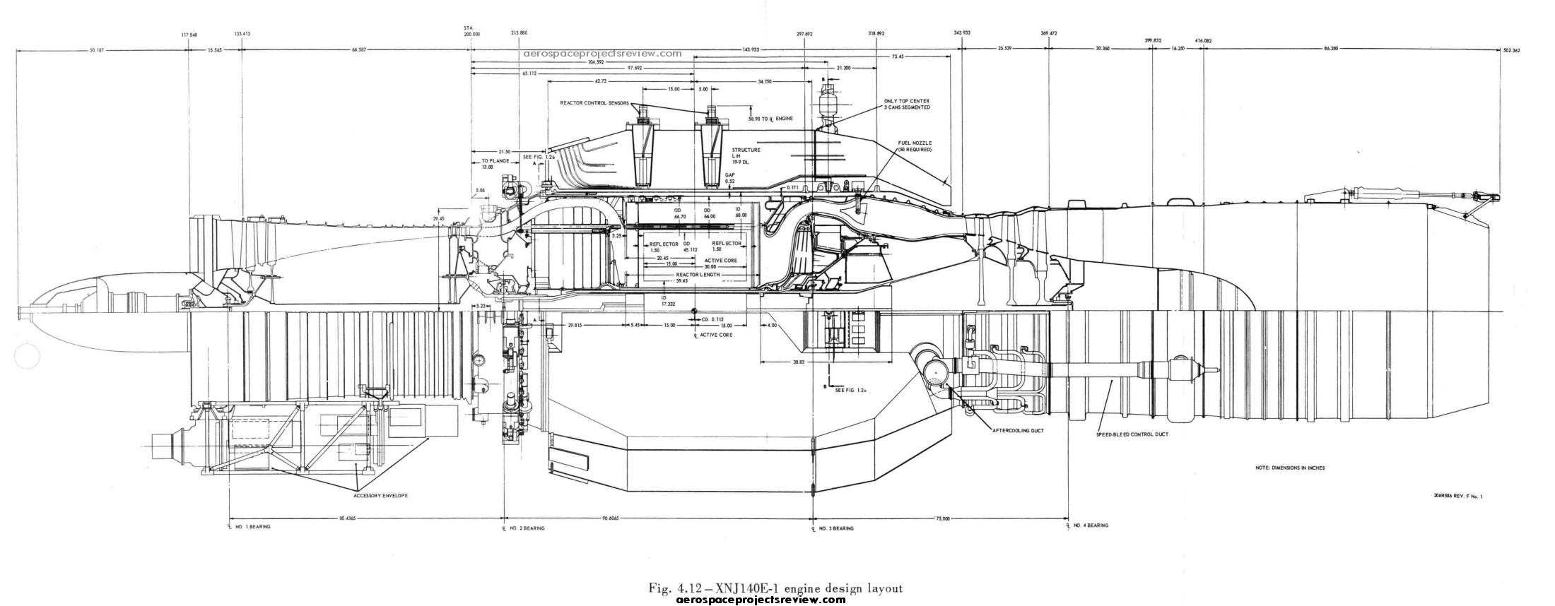 J57 Jet Engine Diagram Vcr To Vcr Wiring-diagram