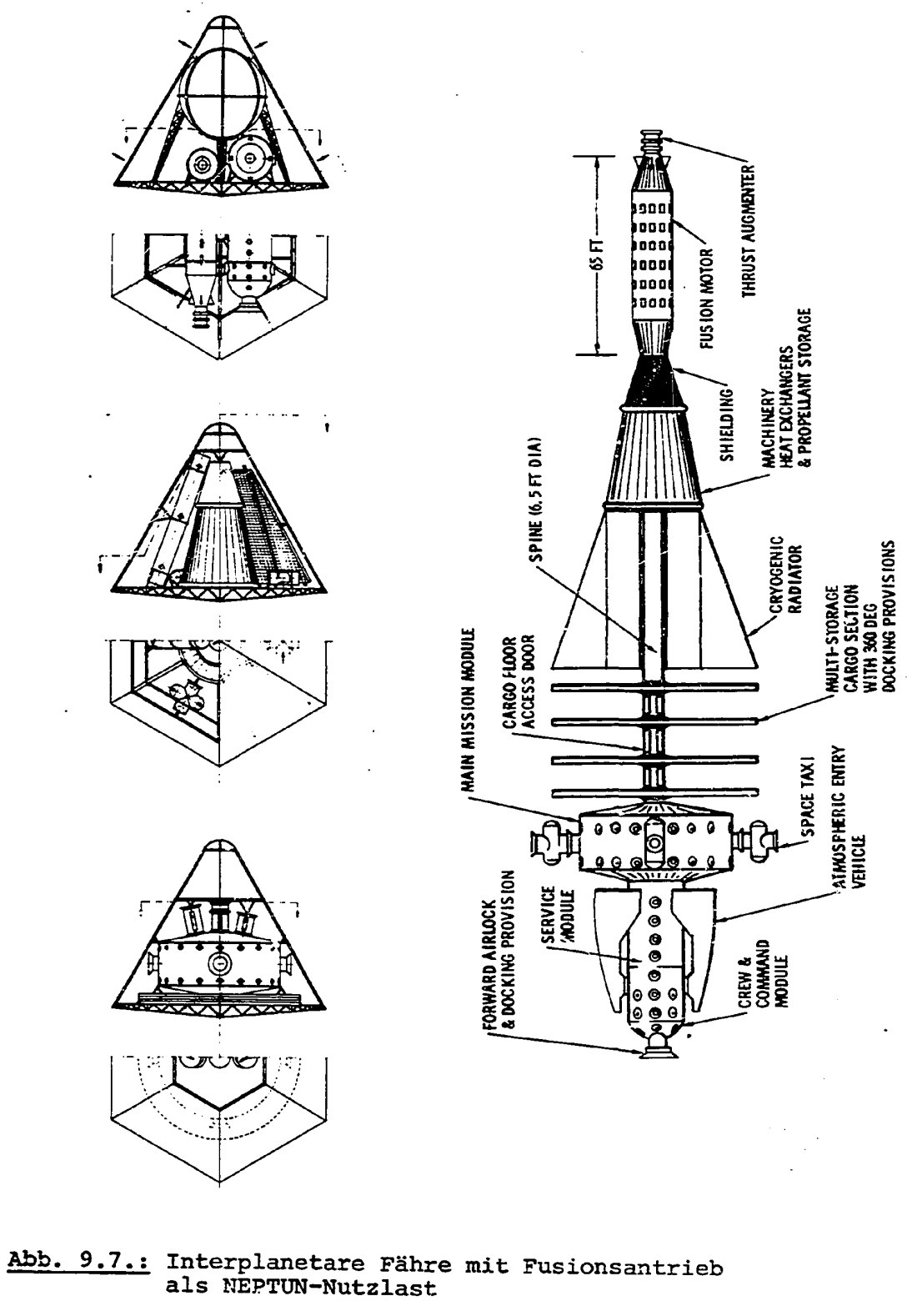Aerospace Projects Review Blog Page 9 Unbuilt Aircraft