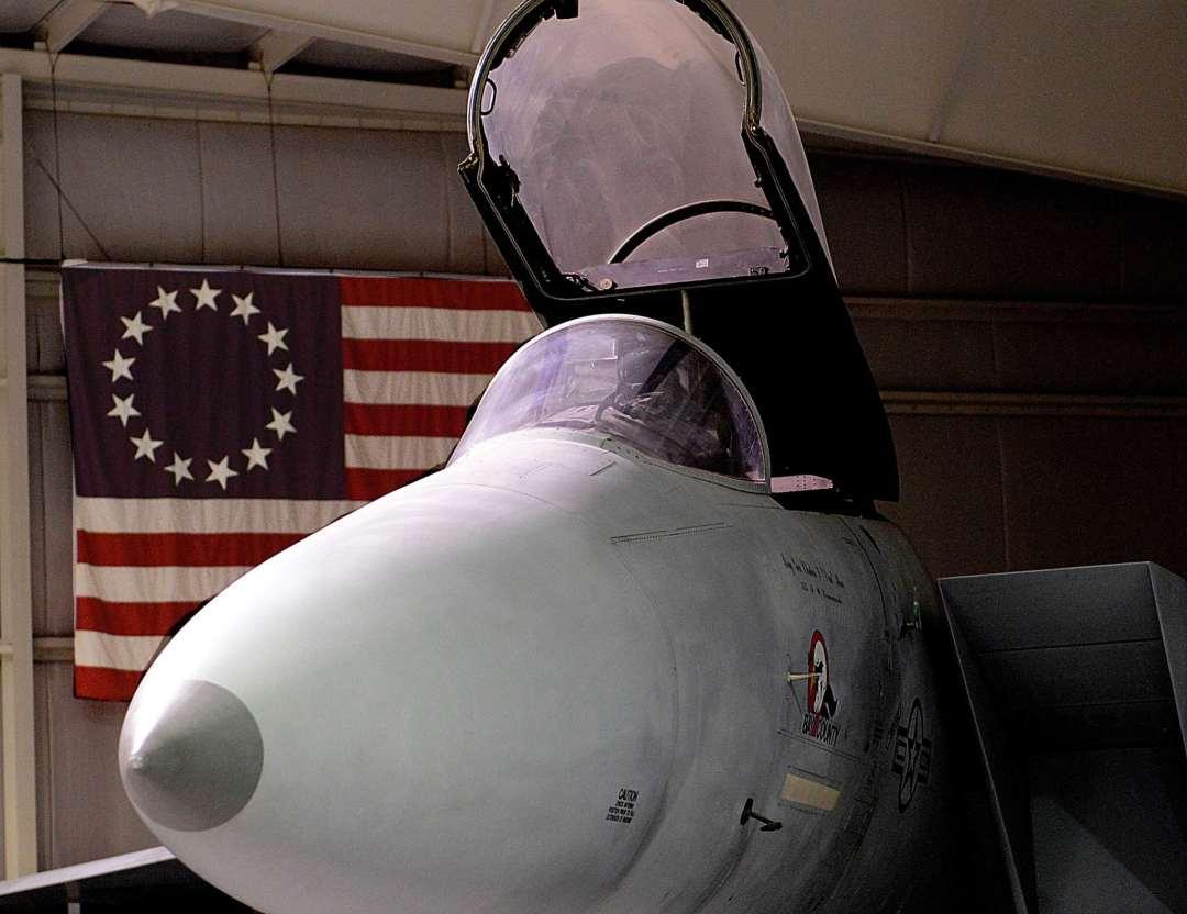 F-15 in Gallery