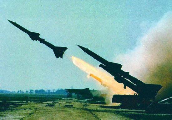 sa2 Jenis Jenis Peluru Kendali / Missile