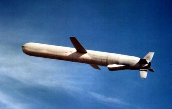 tomahawk Amerikan Hava Kuvvetleri Hakkında Geniş Bilgi