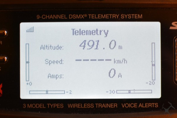 Telemetrie II