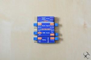 Programmierkarte