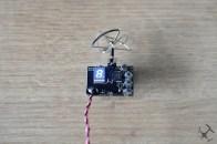 Eachine DVR03 DVR AIO LCD