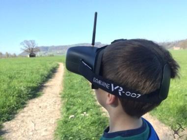 Eachine VR-007 I