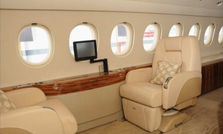 How much Air Charter Cost for for each Flight?