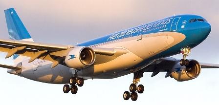 Resultado de imagen para A330 Aerolíneas Argentinas png