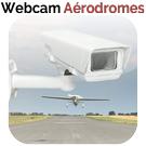 webcam sur aérodromes