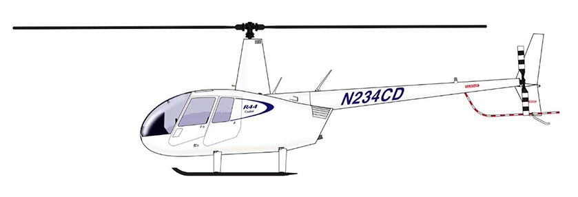 R44Cadet