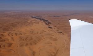 Voler autrement en Afrique