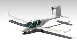 ECO4, futur quadriplace hybride…