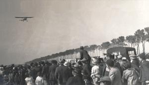 L'aérodrome de Margny, d'hier à aujourd'hui…