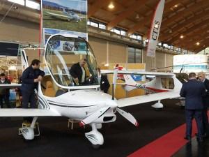 Flight Design rebondit avec le KLA-100