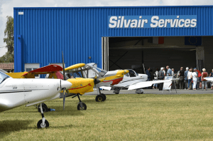 Silvair Day à Chatellerault