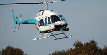 Piloter du sol un hélicoptère à la tablette…