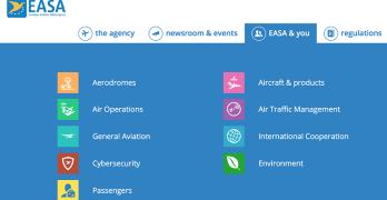 Vers une «réglementation basique» à l'EASA