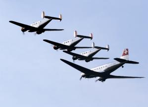 L'agenda aeroVFR pour juillet