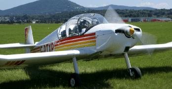Des tests sur aéronefs Annexe 2 ?