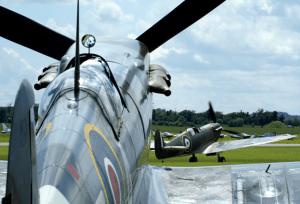 L'agenda aeroVFR de septembre 2018
