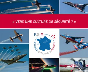5e Convention pour la FSA