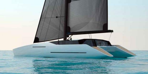 150' SUNREEF Ultimate
