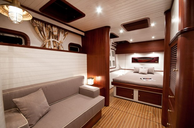 Sunreef Luxury Catamarans NY Sunreef Yacht Dealer