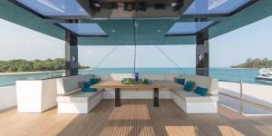 68 Sunreef Supreme Catamaran