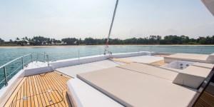 Sunreef Supreme 68 catamaran