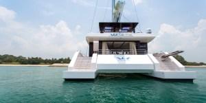 Sunreef Supreme 68 luxury catamaran6