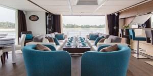 Sunreef 68 catamaran
