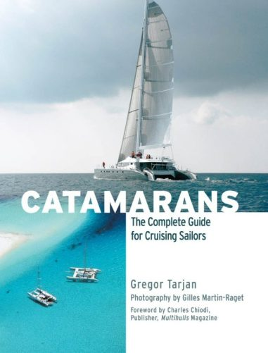 Catamaran Reference Book by Gregor Tarjan