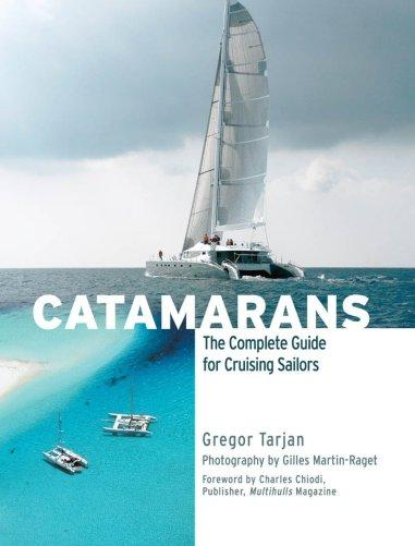 Catamaran Reference Book by Gregor Tarjan