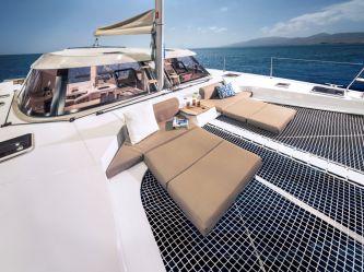 Bavaria Nautitech 40 Open catamaran 1233