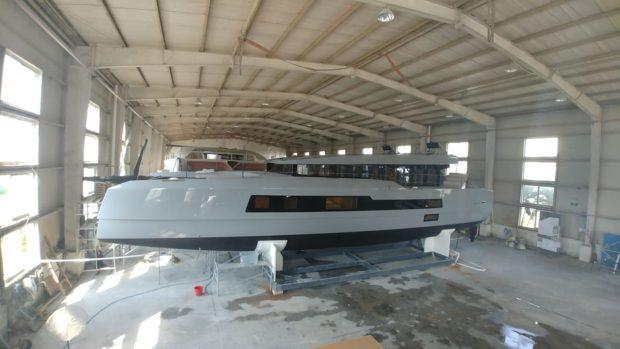 McConaghy 60 catamaran MC60 multihull