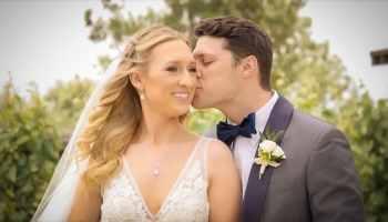 Temecula Wedding Videographer Ponte Winery Wedding Videography
