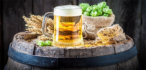 so gesund ist bier