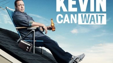Kevin Can Wait - CBS
