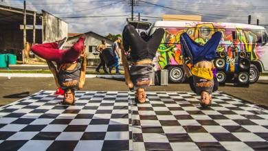 Kingston Kombi - Flying Boys Crew