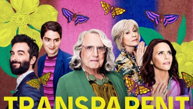 Transparent - Quarta temporada