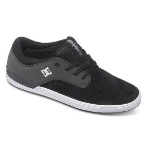 DC's Mikey Taylor 2 S Shoe