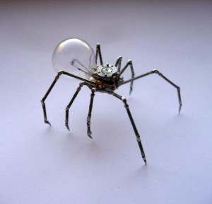 Figure 3; Spider obtain from google research.