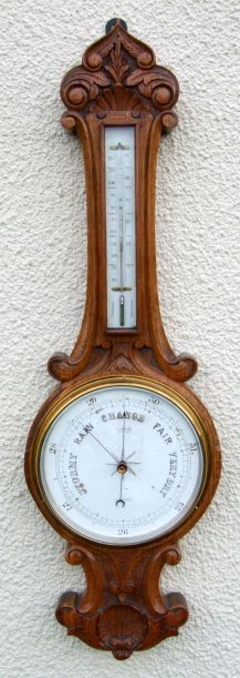 antique-aneroid-barometer-265107