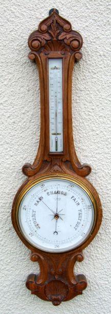 antique-aneroid-barometer-265107
