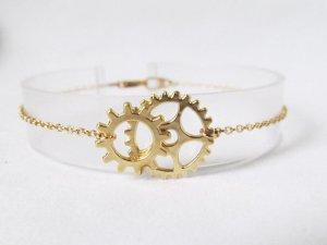 [2] Gear Bracelet