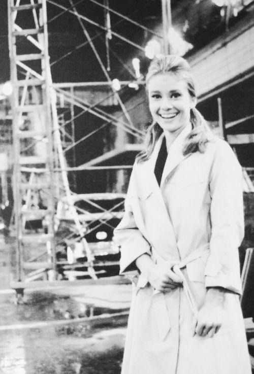 Hepburn Iconic Image