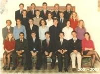Album : 2002 2002 6T3 6T3 2001-2002 - Titulaire : Mr. Boly
