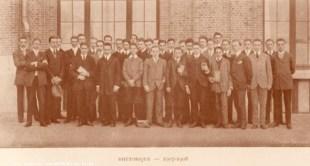 Album : 1908 1908 A Rhétorique 1907-1908.